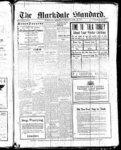 Markdale Standard (Markdale, Ont.1880), 30 Nov 1922