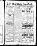 Markdale Standard (Markdale, Ont.1880), 7 Dec 1922