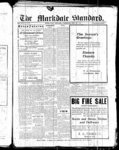 Markdale Standard (Markdale, Ont.1880), 28 Dec 1922