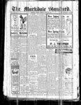Markdale Standard (Markdale, Ont.1880), 19 Mar 1925