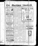 Markdale Standard (Markdale, Ont.1880), 15 Oct 1925