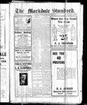 Markdale Standard (Markdale, Ont.1880), 22 Oct 1925