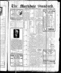 Markdale Standard (Markdale, Ont.1880), 5 Nov 1925