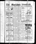 Markdale Standard (Markdale, Ont.1880), 19 Nov 1925