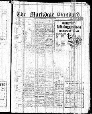 Markdale Standard (Markdale, Ont.1880), 16 Dec 1926