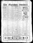 Markdale Standard (Markdale, Ont.1880), 3 Feb 1927
