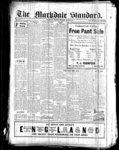 Markdale Standard (Markdale, Ont.1880), 3 Mar 1927