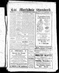 Markdale Standard (Markdale, Ont.1880), 3 Nov 1927