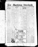 Markdale Standard (Markdale, Ont.1880), 12 Nov 1927