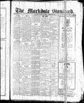 Markdale Standard (Markdale, Ont.1880), 9 Feb 1928