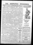 Markdale Standard (Markdale, Ont.1880), 20 Aug 1931