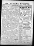 Markdale Standard (Markdale, Ont.1880), 12 Nov 1931