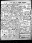 Markdale Standard (Markdale, Ont.1880), 12 Oct 1933