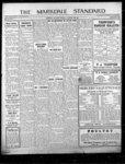 Markdale Standard (Markdale, Ont.1880), 19 Oct 1933