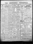 Markdale Standard (Markdale, Ont.1880), 26 Oct 1933