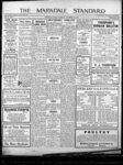 Markdale Standard (Markdale, Ont.1880), 2 Nov 1933