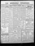 Markdale Standard (Markdale, Ont.1880), 9 Nov 1933