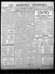 Markdale Standard (Markdale, Ont.1880), 30 Nov 1933