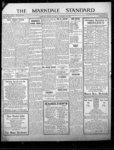 Markdale Standard (Markdale, Ont.1880), 14 Dec 1933