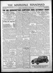 Markdale Standard (Markdale, Ont.1880), 25 Oct 1934