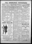 Markdale Standard (Markdale, Ont.1880), 22 Nov 1934