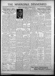 Markdale Standard (Markdale, Ont.1880), 29 Nov 1934