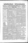 Markdale Standard (Markdale, Ont.1880), 11 Nov 1937
