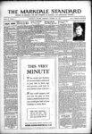 Markdale Standard (Markdale, Ont.1880), 4 Oct 1945