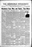 Markdale Standard (Markdale, Ont.1880), 11 Oct 1945