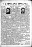 Markdale Standard (Markdale, Ont.1880), 18 Oct 1945