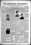 Markdale Standard (Markdale, Ont.1880), 1 Nov 1945