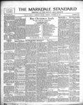 Markdale Standard (Markdale, Ont.1880), 5 Dec 1946