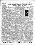 Markdale Standard (Markdale, Ont.1880), 6 Nov 1947