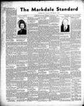 Markdale Standard (Markdale, Ont.1880), 1 Dec 1949