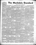 Markdale Standard (Markdale, Ont.1880), 5 Jan 1950