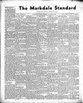 Markdale Standard (Markdale, Ont.1880), 12 Jan 1950