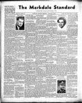 Markdale Standard (Markdale, Ont.1880), 19 Jan 1950