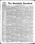 Markdale Standard (Markdale, Ont.1880), 16 Mar 1950