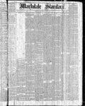 Markdale Standard (Markdale, Ont.1880), 8 Oct 1880