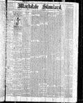 Markdale Standard (Markdale, Ont.)22 Oct 1880