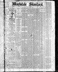 Markdale Standard (Markdale, Ont.1880), 5 Nov 1880