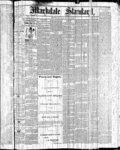 Markdale Standard (Markdale, Ont.1880), 19 Nov 1880