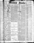 Markdale Standard (Markdale, Ont.1880), 26 Nov 1880