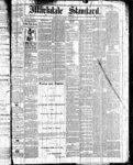 Markdale Standard (Markdale, Ont.1880), 24 Dec 1880