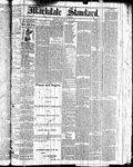 Markdale Standard (Markdale, Ont.1880), 14 Jan 1881