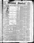 Markdale Standard (Markdale, Ont.1880), 21 Jan 1881