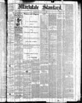 Markdale Standard (Markdale, Ont.1880), 28 Jan 1881