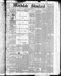 Markdale Standard (Markdale, Ont.1880), 11 Feb 1881