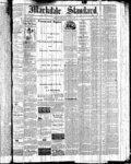 Markdale Standard (Markdale, Ont.1880), 4 Mar 1881