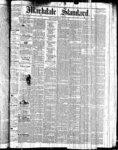 Markdale Standard (Markdale, Ont.1880), 18 Mar 1881